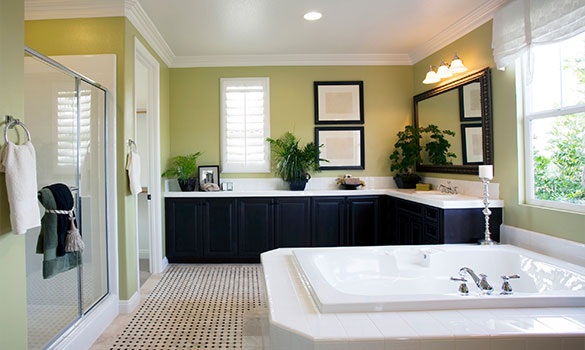 Bon Bathroom Remodeling In Arlington, Fairfax VA